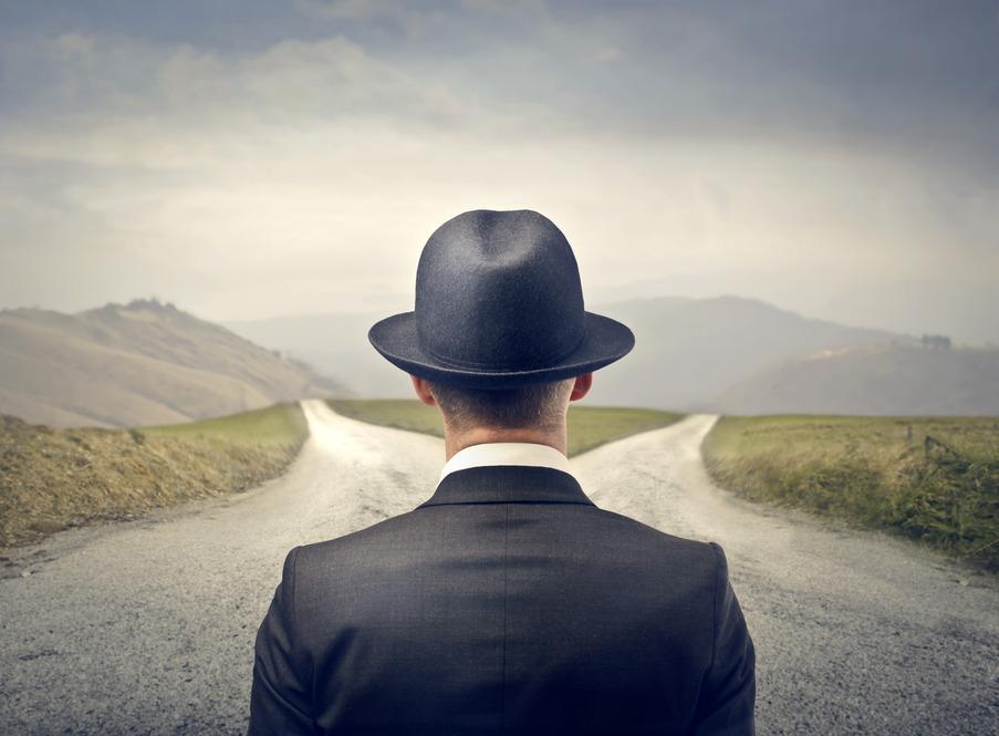 choose-direction